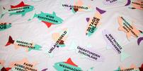 Fische zeigen die Vorteile von Tarifverträgen: Materialien im DGB-Zukunftsdialog