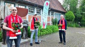 Vorstand DGB Kreisverband Osterholz