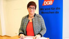 Annette Düring zum dt. Weiterbildungstag 2021