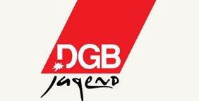 Logo DGB Jugend
