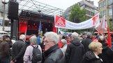 1. Mai 2019 in Bremen