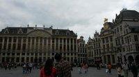 DGB Fahrt nach Brüssel